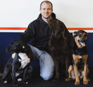 Bryan Smyrna Dog Trainers